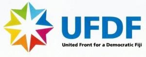 UFDF Logo
